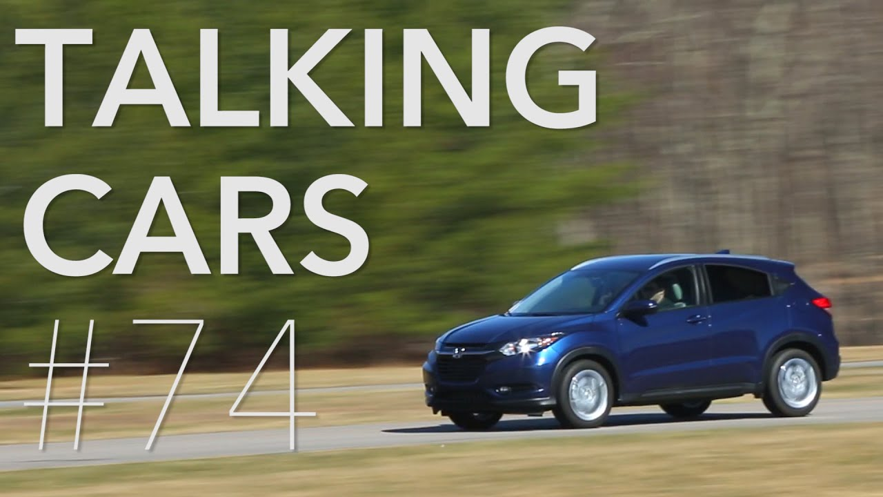 Talking cars with consumer reports 74 the pros and cons of tiny suvs consumer reports youtube