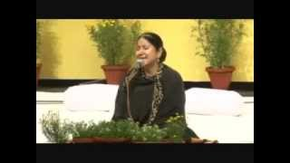 Man Kunto Maula By UstadMaa Zila Khan Live Performance.