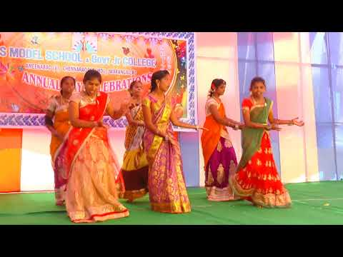 Model School Annual Day Celebrations
