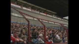 Public Eye Football hooligan programme 1989
