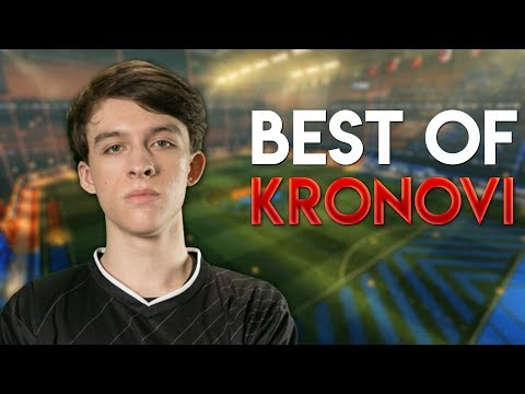 Best Of KRONOVI (Best, Funniest & Old Moments!)