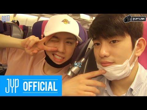[GOT7ing] EP09. GOT7 'Bangkok' ing