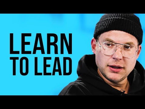 How to Be an Exceptional Leader | Judah Smith on Impact Theory