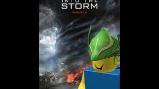 #IntoTheStorm [Roblox Version] The finding of peace!