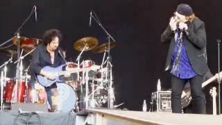 Toto - Africa (live SRF2015)