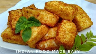 recipe of snacks for evening