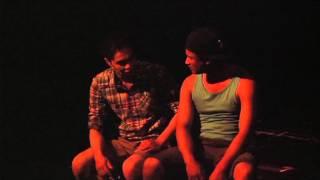 Under Samme Himmel - Minh og Stefan (Thien An Van og David Bakke)