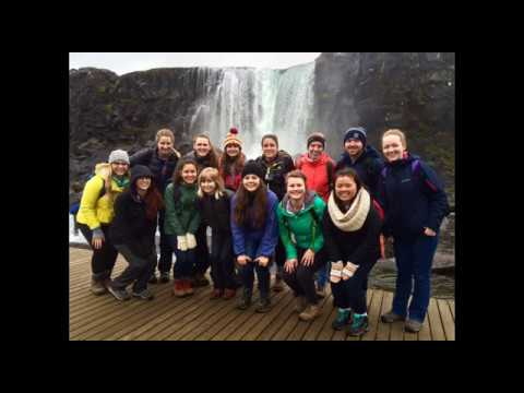 Study Abroad in Iceland: An Interview with Abbey