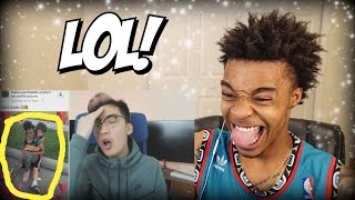 Season 2 Ricegum THESE KIDS MUST BE STOPPED  REACTION!