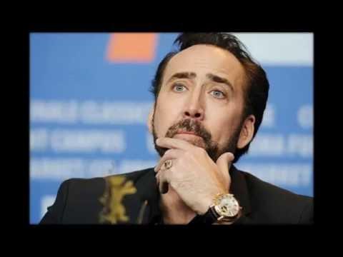 Nicolas Cage divorced his wife Alice Kim