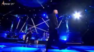 Phil Collins - In The Air Tonight - Subtitulos Español - SD &HD