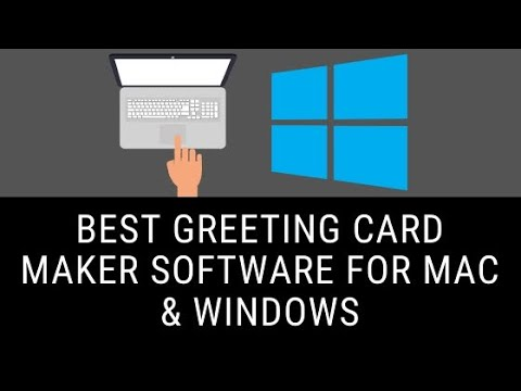 5 Best Greeting Card Software for Mac and Windows 2019 [With Discount Coupon Code]