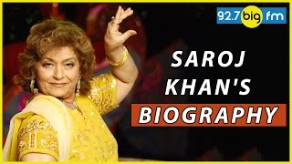 Saroj Khan's Biograp...
