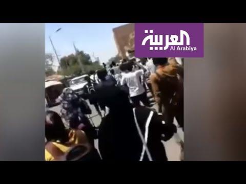 مظاهرات السودان .. الطلاب يلبون النداء  - نشر قبل 6 ساعة
