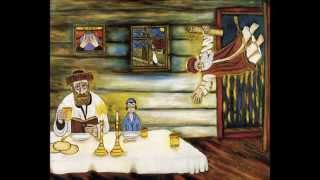 A gitten Shabbes (Good Shabath) - Jewish (Yiddish) song
