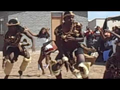 ShelterSol handover of houses in Bulawayo
