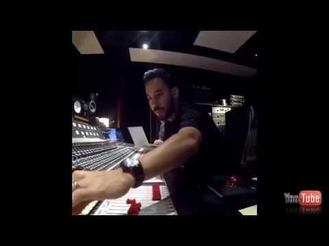 Mike Shinoda The Distortion of Sound