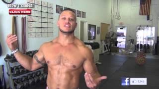 Kettlebells Don't Build Muscle?