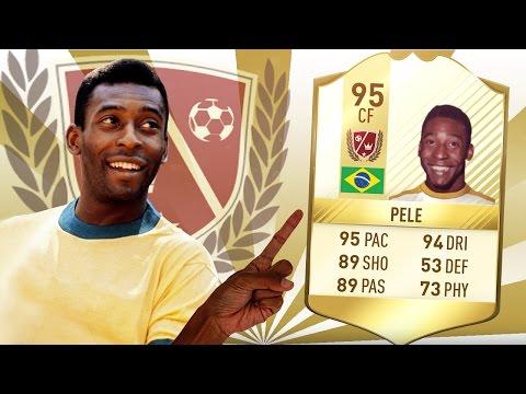 FIFA 17 - Gra skończona - Mam Pelé!