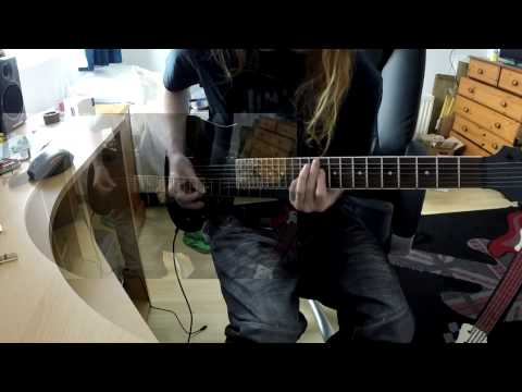 Machine Head - Now We Die Full Cover