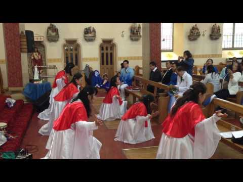 El Shaddai Newcastle Chapter UK 10th Thanks Giving Anniversary The Conqueror
