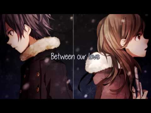 「Nightcore」→  Just Give Me a Reason Switching Vocals