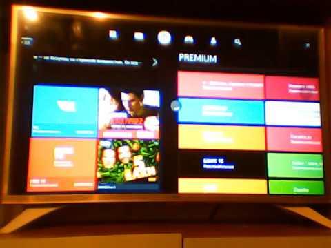 как установить youtube на LG Smart TV