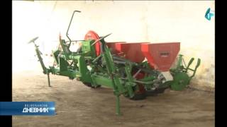 Poljoprivredna škola u Rumi dobila mehanizaciju