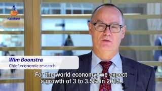 Outlook 2015: Prospects for the global economy, by Wim Boonstra