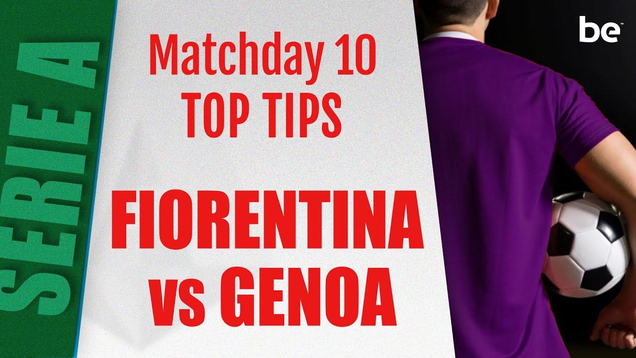 fiorentina genoa betting tips