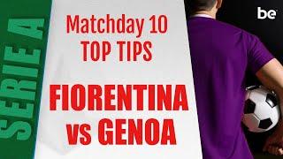 genoa fiorentina betting previews