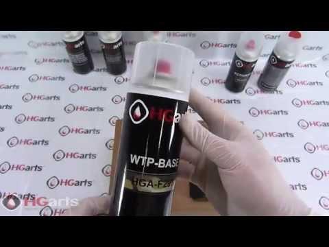 Water Transfer Printing - Hydrographics - Wassertransferdruck Airsoft.DIY   HG Arts (hgarts.com)