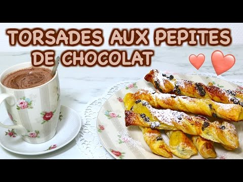 recette-torsades-chocolat-i-twisted-pastries-recipe-🍫-[eng-&-fr-subs]