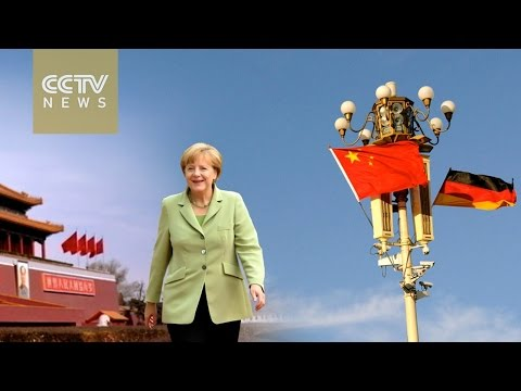 Discussion: China's relationship with Europe