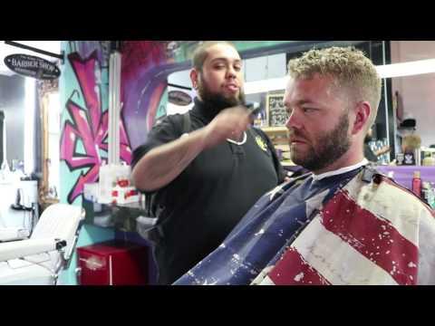 Favorite Barber in Dallas - Gibbmatic - King's Club Barbershop