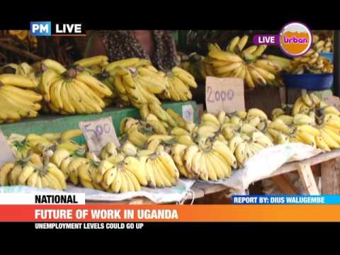 FUTURE OF WORK IN UGANDA