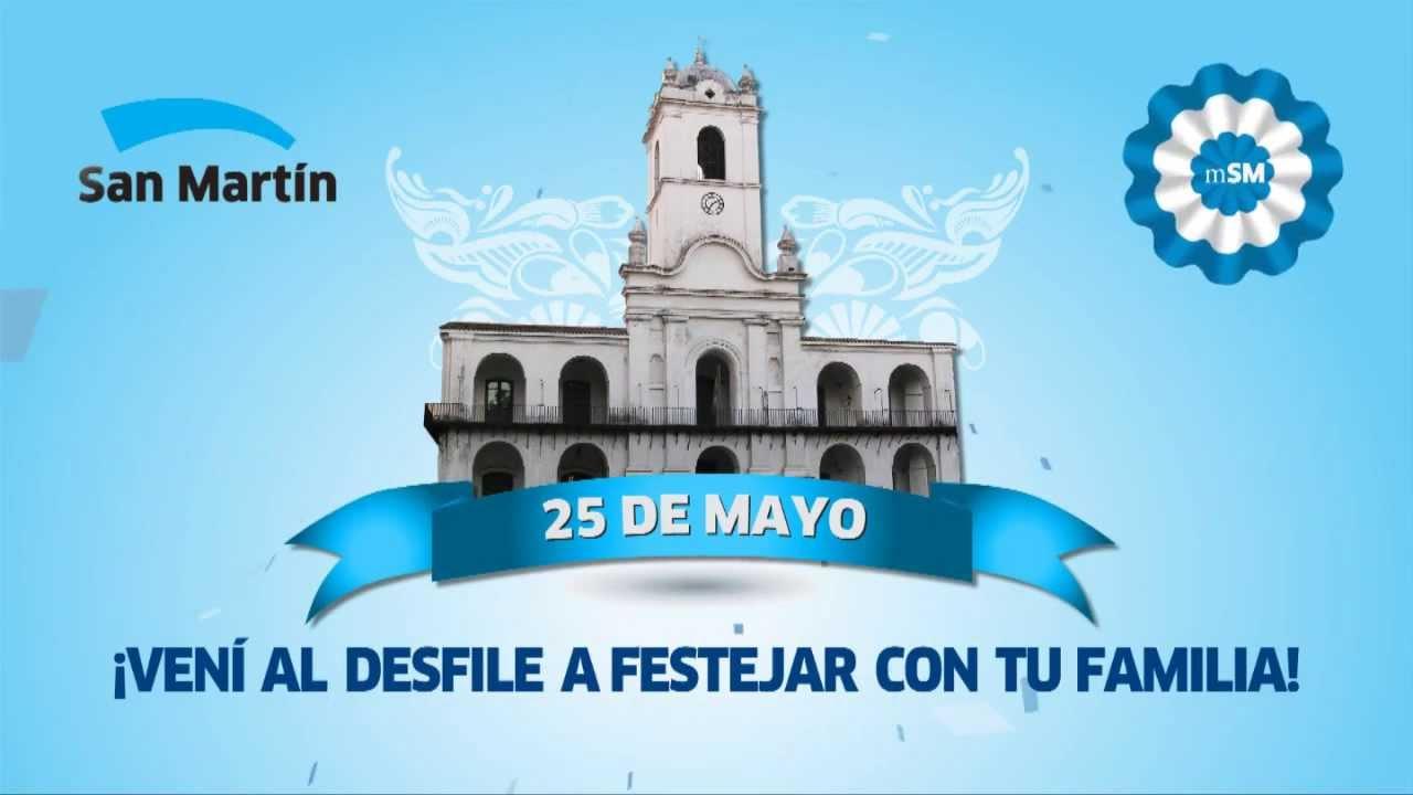 Decoracion 25 De Mayo Nivel Inicial Of Publicidad 25 De Mayo Youtube