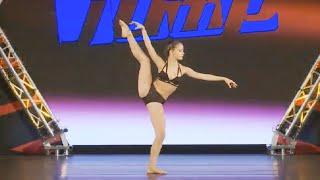Rosie Elliott - Lovers Complaint (Stars Dance Studio)