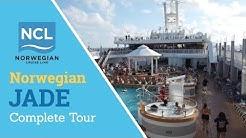 Norwegian Jade - Complete Tour (2019)