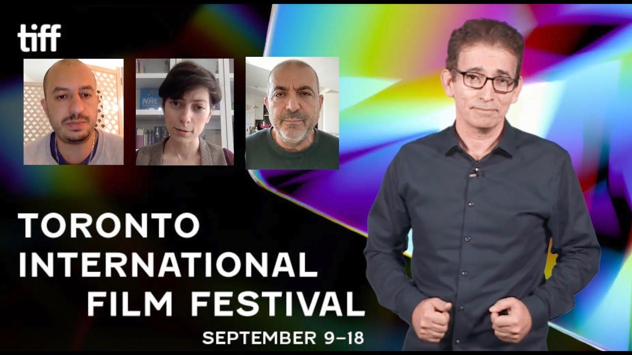 ما هي الافلام التي فازت بجوائز مهرجان تورنتو الدولي للافلام؟
