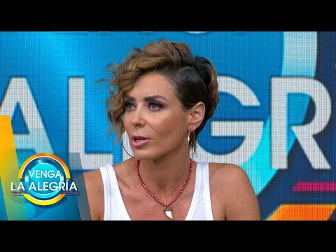 EN EXCLUSIVA Carmen Muñoz aclara la polémica por supuesta violencia doméstica. | Venga La Alegría