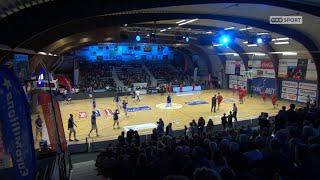 Highlights Kangoeroes Mechelen - Antwerp .mp4