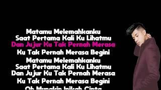 Download lagu Dari Mata - Jaz (Karaoke Minus One Tanpa Vokal dengan Lirik)