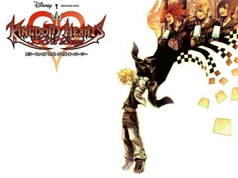 Kingdom Hearts: 358/2 Days - Sinister Sundown Extended