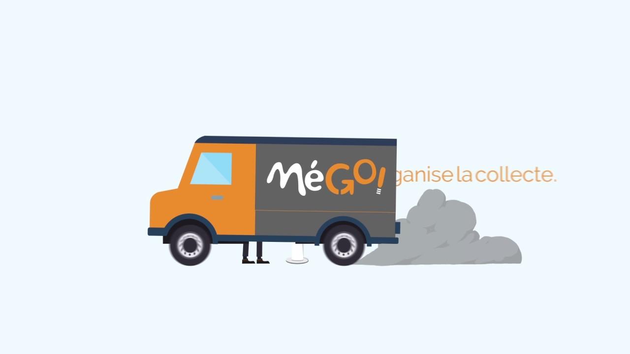 m go la premi re solution de recyclage des m gots de cigarettes youtube. Black Bedroom Furniture Sets. Home Design Ideas