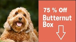 How Butternut Box Fresh Dog Food Delivery Works With 75% Off  How To Get Your First Discount Order