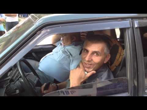 Մեքենա եմ վաճառում էստի համեցեք...ՀՀ ոստիկանություն