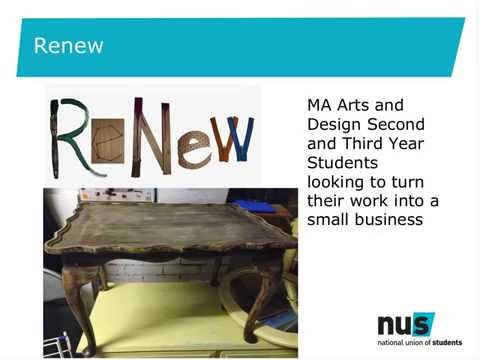 NUS Students' Green Fund driving student engagement EAUC Webinar