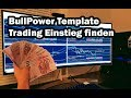 BullPower Template 2019 - Der optimale Trading Einstieg