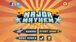 How To Hack Major Mayhem (No Root)